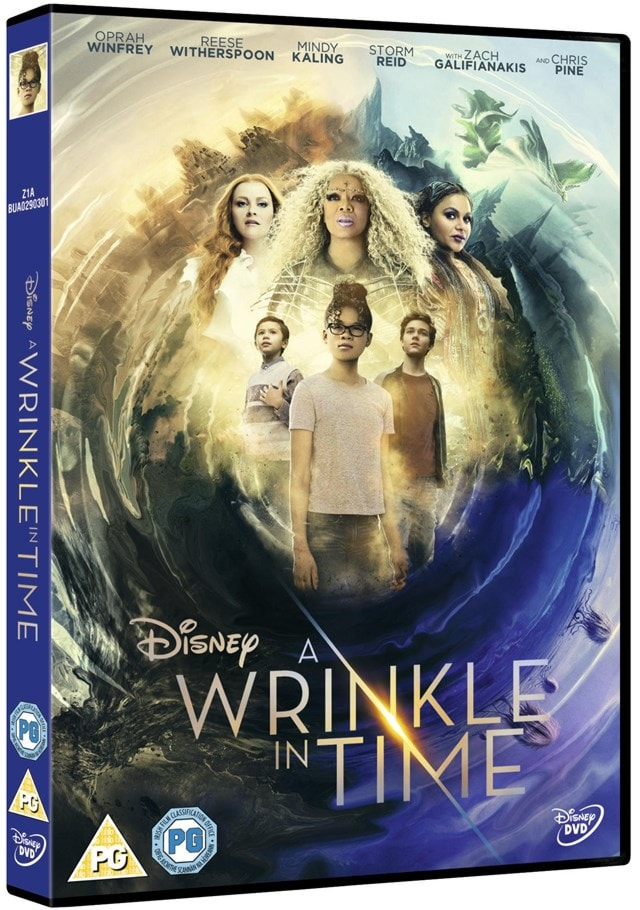A Wrinkle in Time - 2