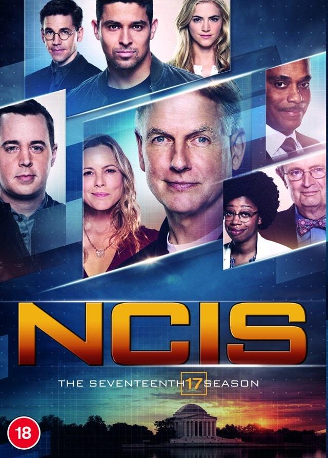 NCIS: The Seventeenth Season - 1