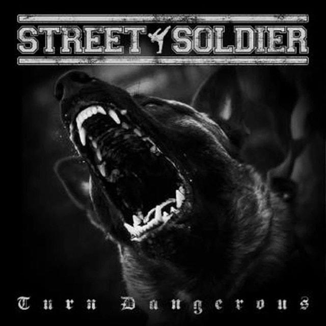Turn Dangerous - 1