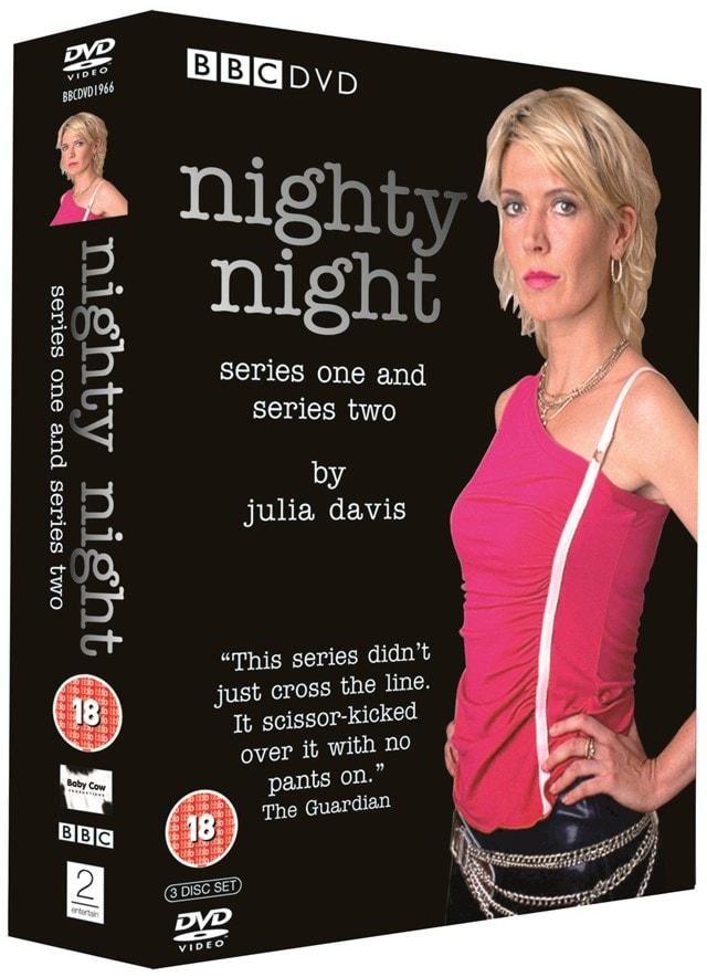 Nighty Night: Series 1 and 2 - 1