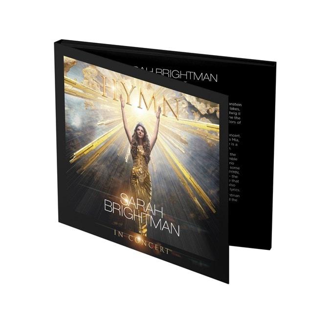 Sarah Brightman: Hymn - In Concert - 2