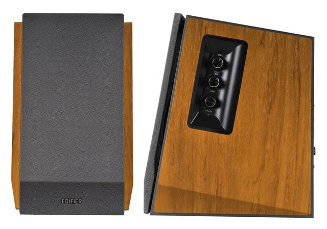 Edifier R1600TIII Wood Active Bookshelf Speakers - 3