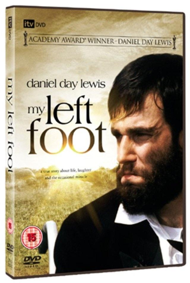 My Left Foot - 1