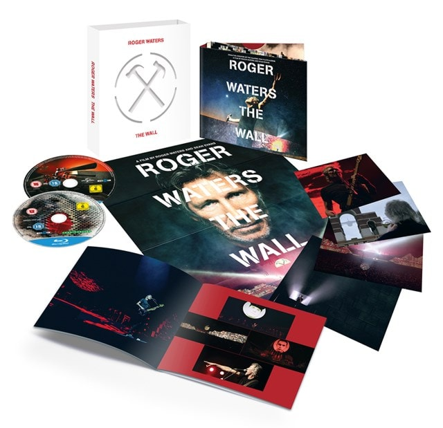 Roger Waters the Wall - 3