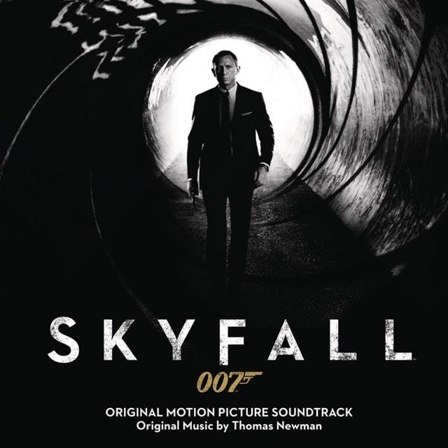 Skyfall - 1
