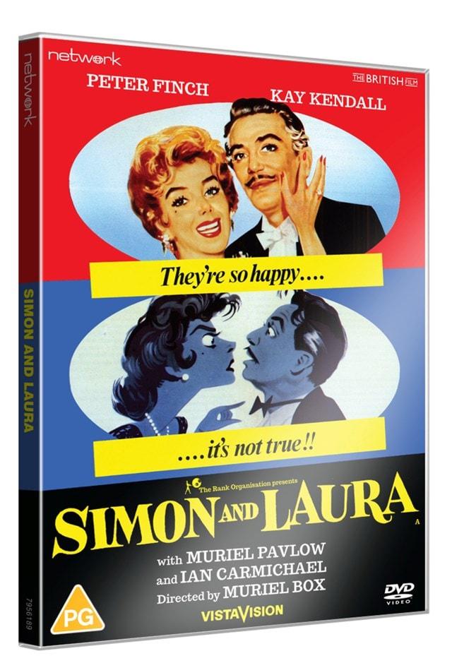 Simon and Laura - 2