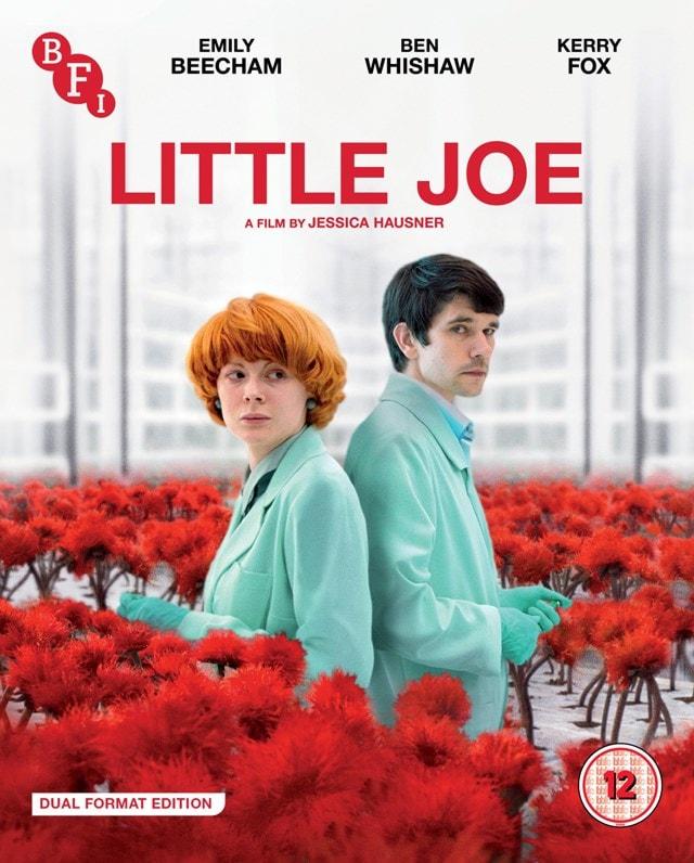 Little Joe - 1
