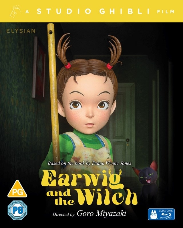 Earwig and the Witch - 2