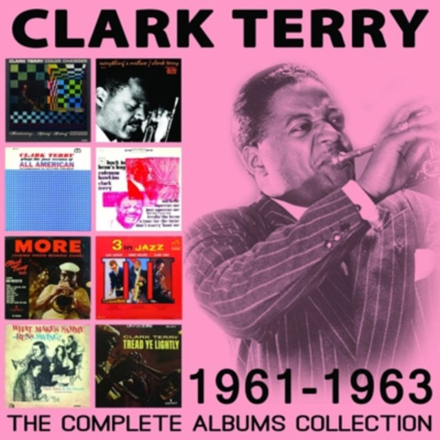 The Complete Albums Collection: 1961-1963 - 1