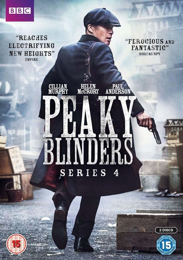 Peaky Blinders: Series 4 - 1