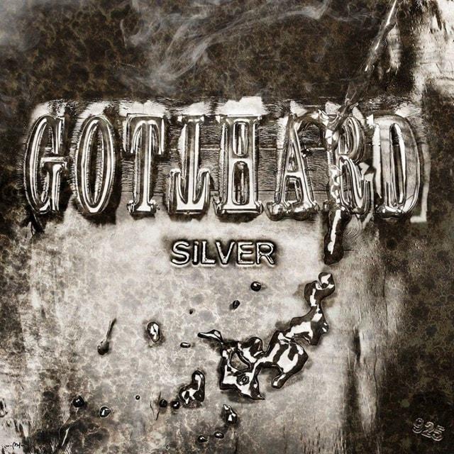 Silver - 1