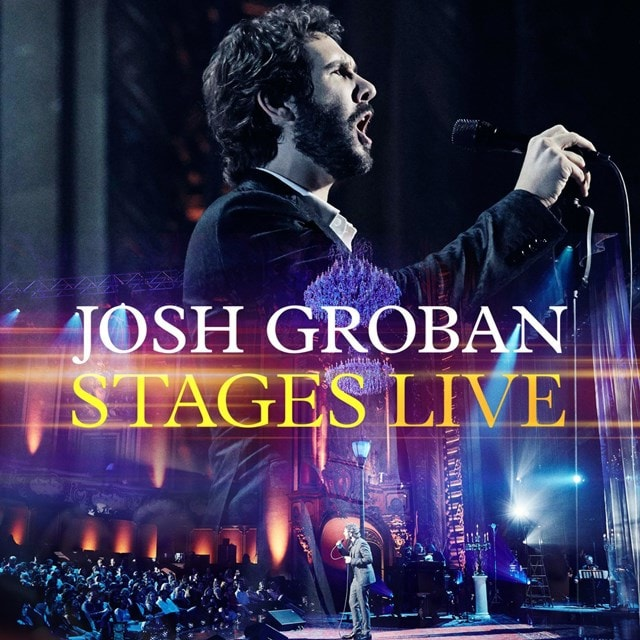 Stages Live - 1