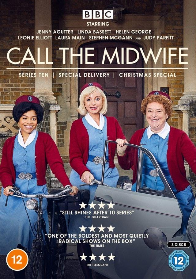 Call the Midwife: Series Ten - 1