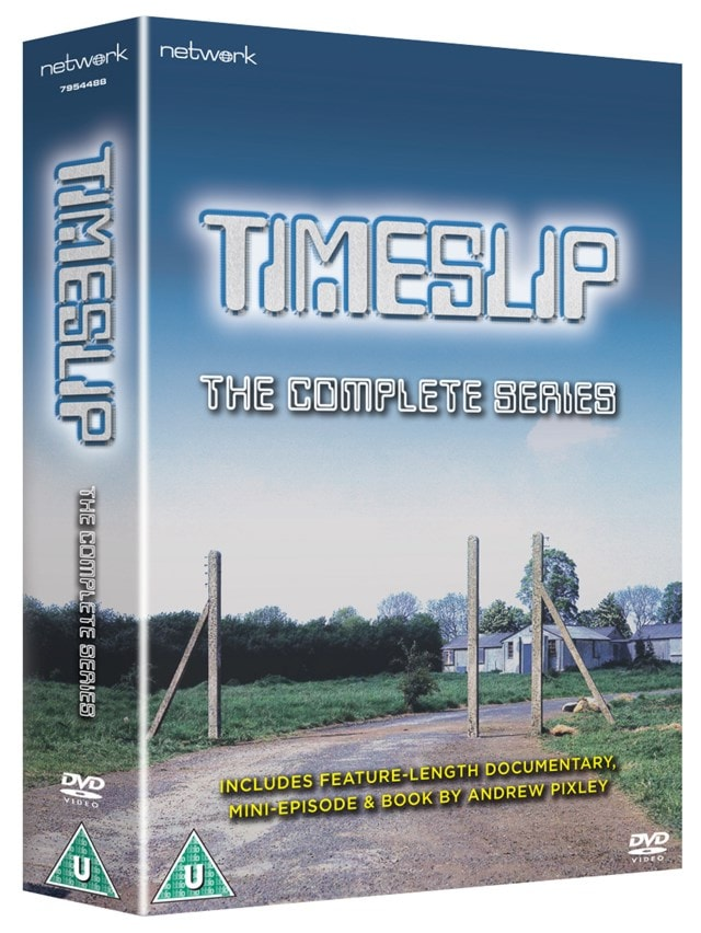 Timeslip: The Complete Collection - 2