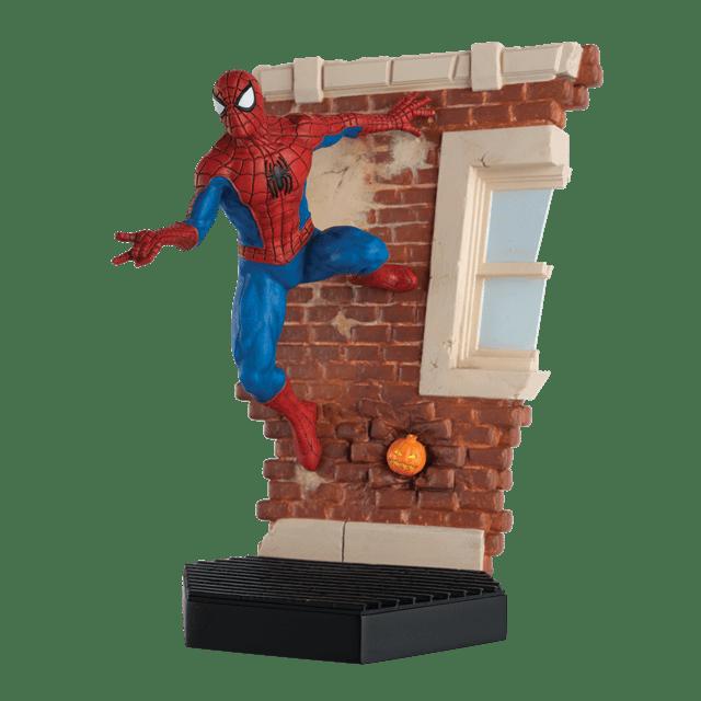 Spider-Man: Marvel Hero Collector Figurine - 1