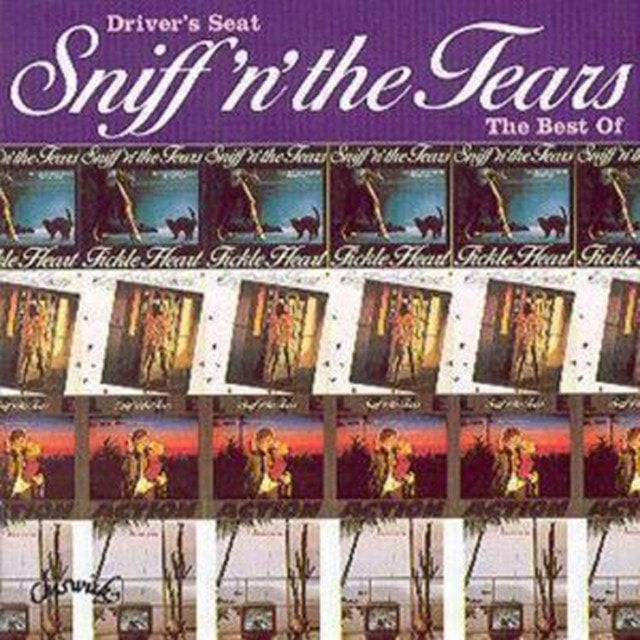 Driver's Seat: The Best Of Sniff'n' The Tears - 1