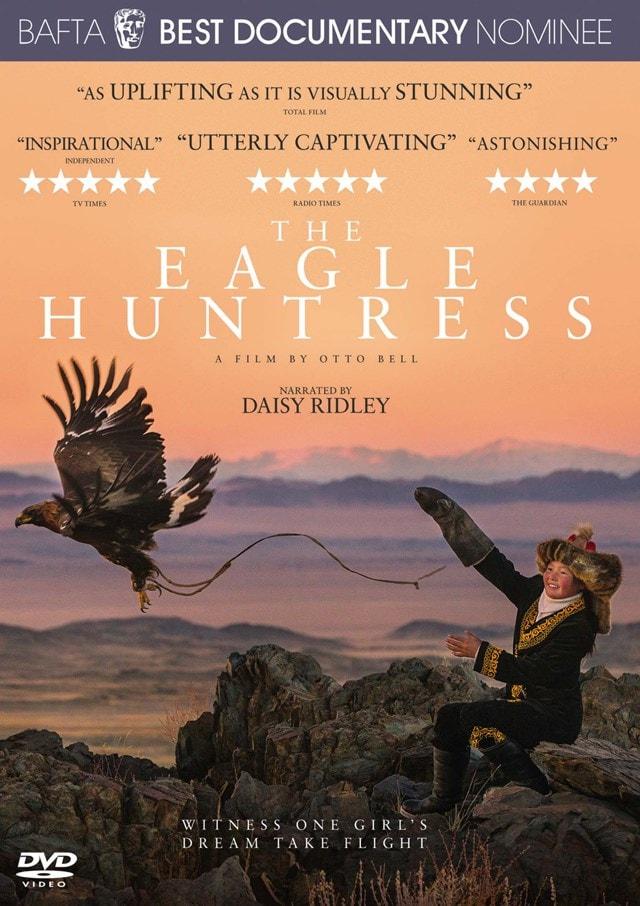 The Eagle Huntress - 1
