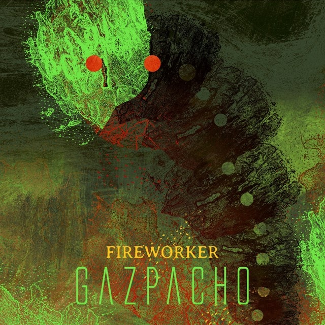 Fireworker - 1