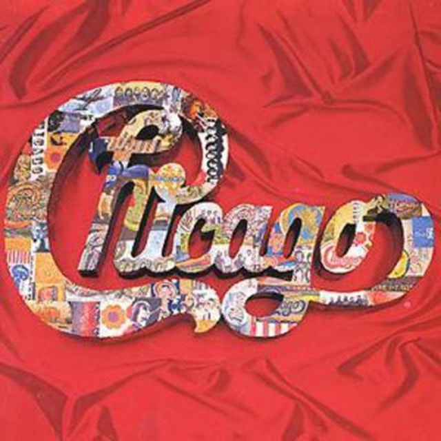 The Heart of Chicago 1967-1997 - 1