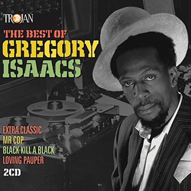 The Best of Gregory Isaacs - 1