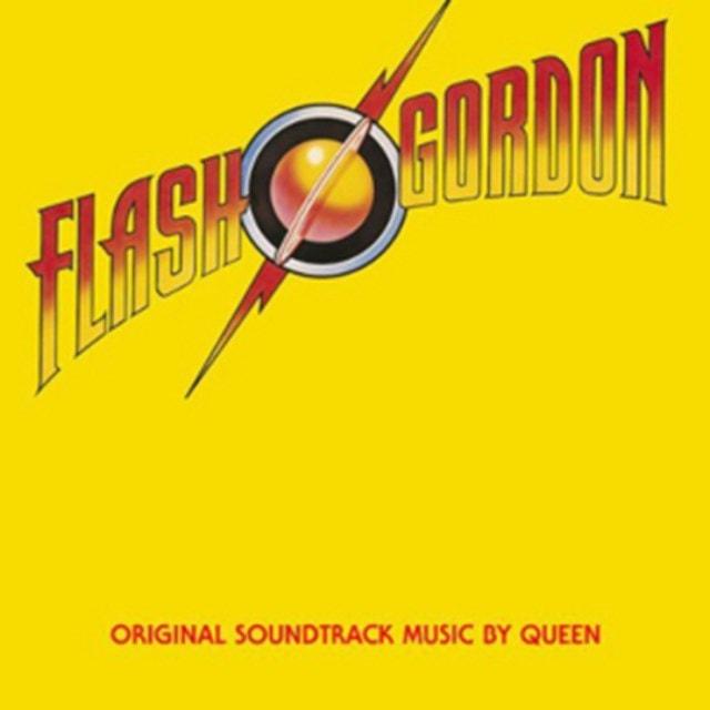 Flash Gordon - 1
