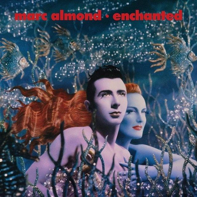 Enchanted - 1