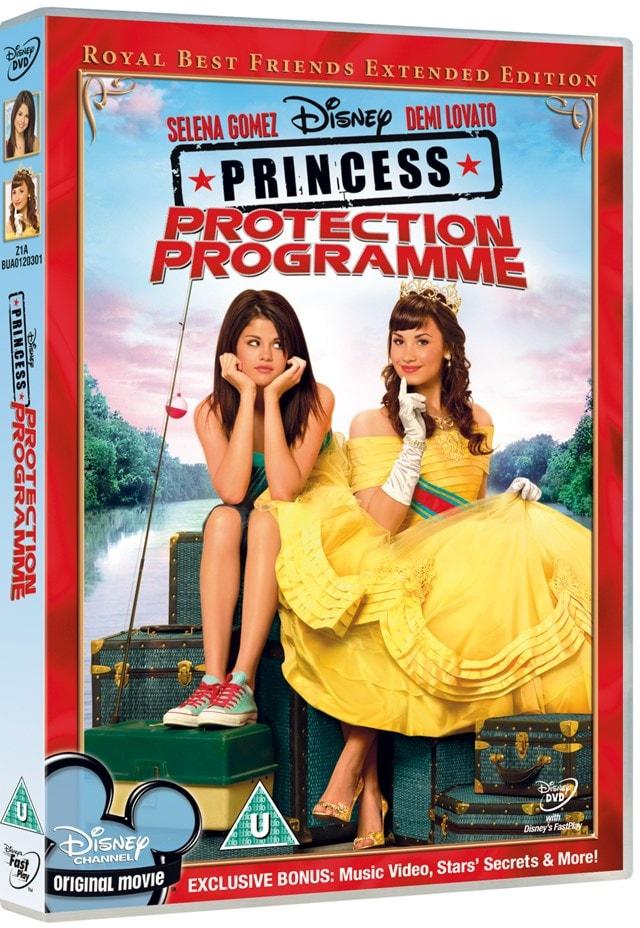 Princess Protection Programme - 2