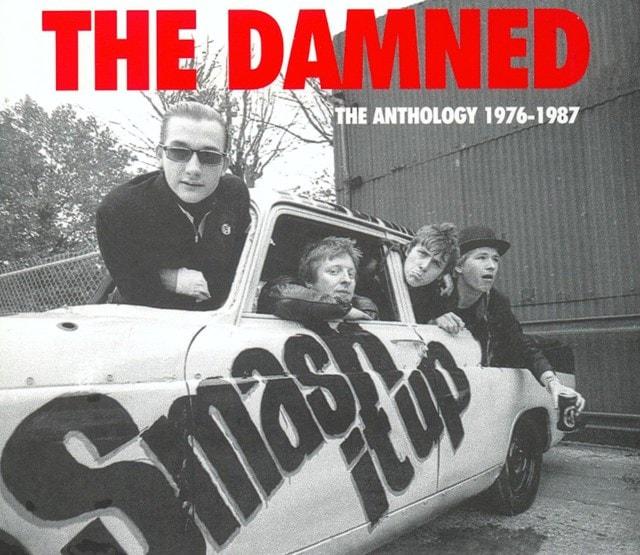 Smash It Up: The Anthology 1976-1987 - 1