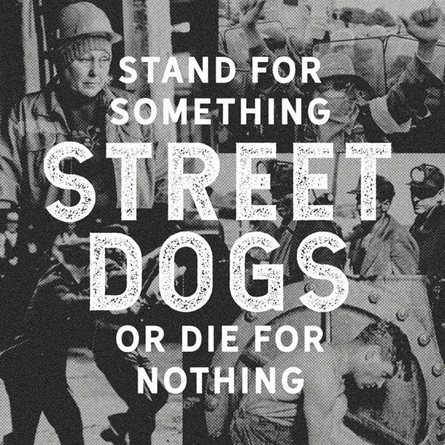 Stand for Something Or Die for Nothing - 1