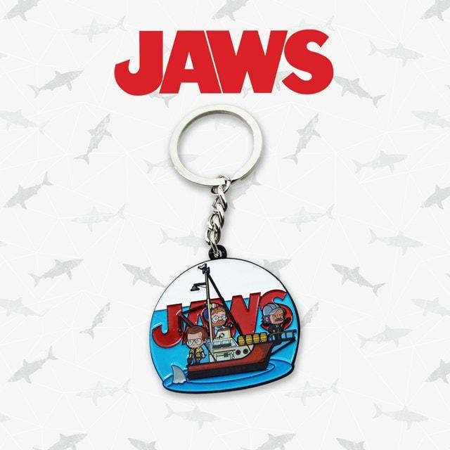Jaws: Limited Edition Keyring - 1