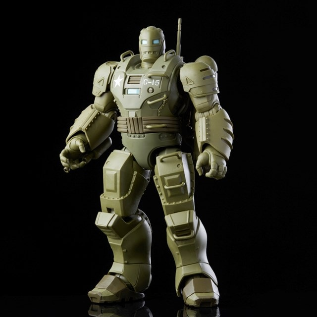 Hydra Stomper What If Hasbro Marvel Legends Series Action Figure - 1
