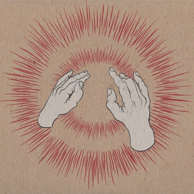 Lift Your Skinny Fists Like Antennas to Heaven - 1