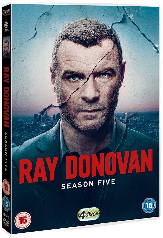 Ray Donovan: Season Five - 2
