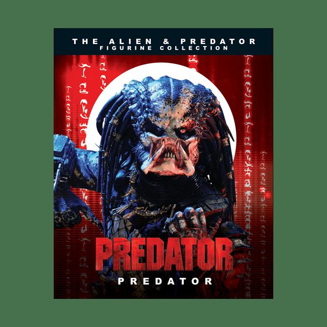 Predator: Unmasked Hero Collector Figurine - 6