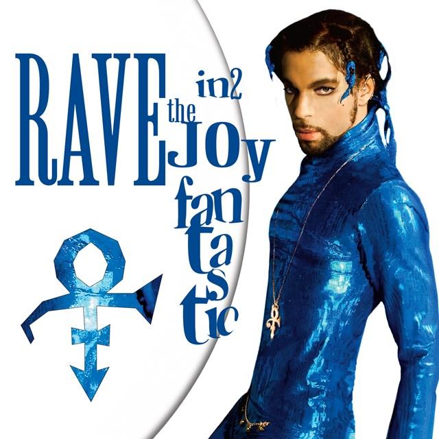 Rave In2 the Joy Fantastic - 1