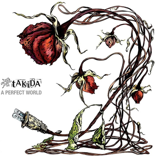 A Perfect World - 1