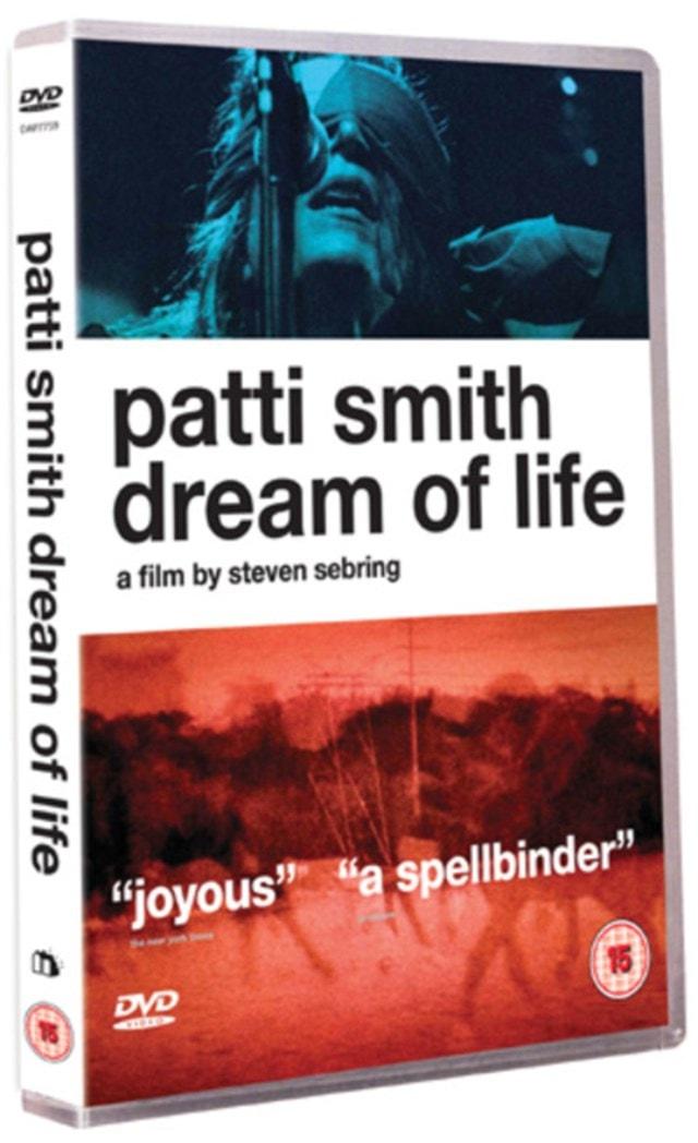 Patti Smith: Dream of Life - 1