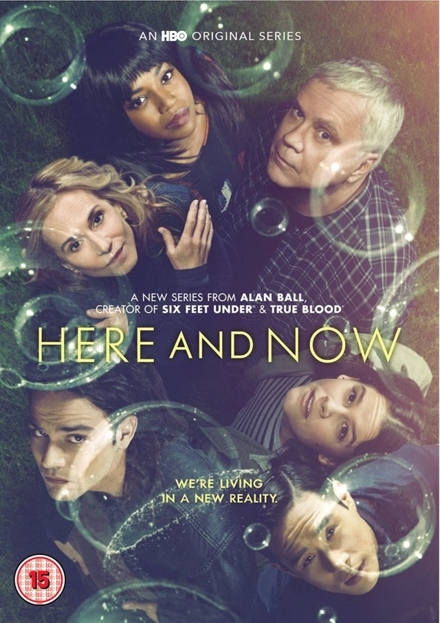 Here and Now: Season 1 - 1