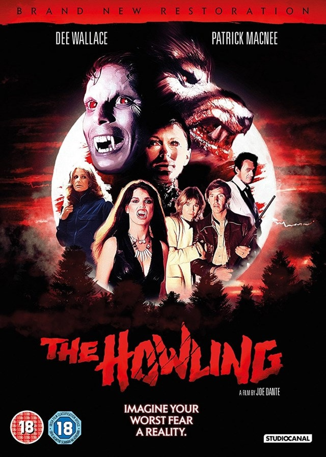 The Howling - 1