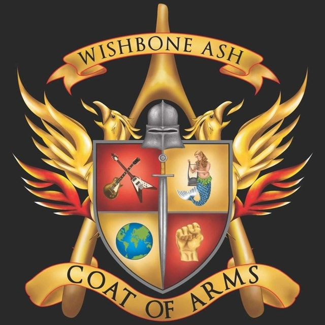 Coat of Arms - 1