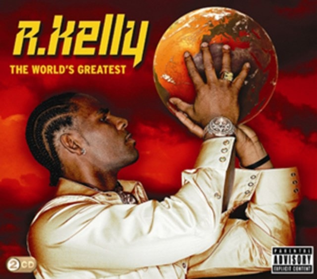 The World's Greatest - 1