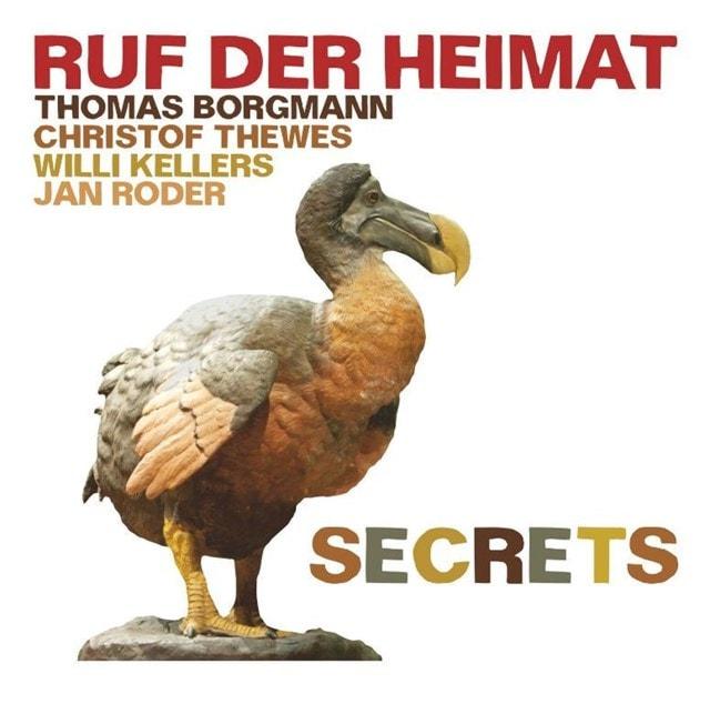 Secrets - 1