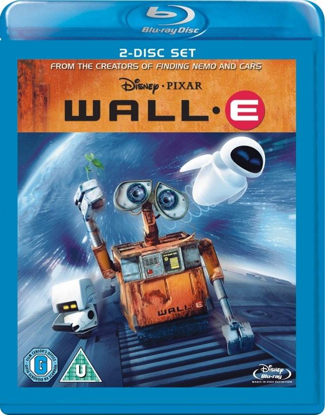 WALL.E - 3