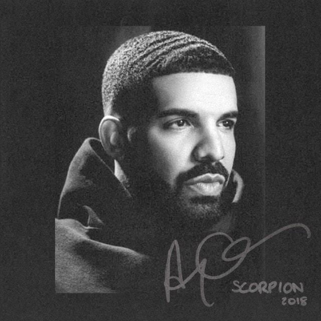 Scorpion - 1