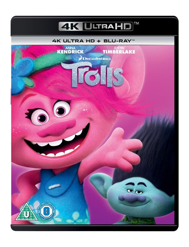 Trolls - 1