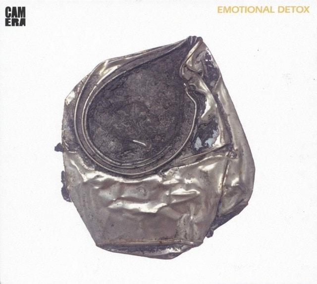 Emotional Detox - 1