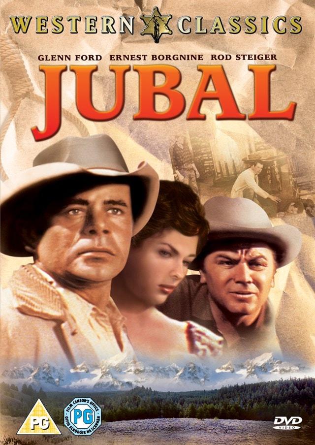 Jubal - 1