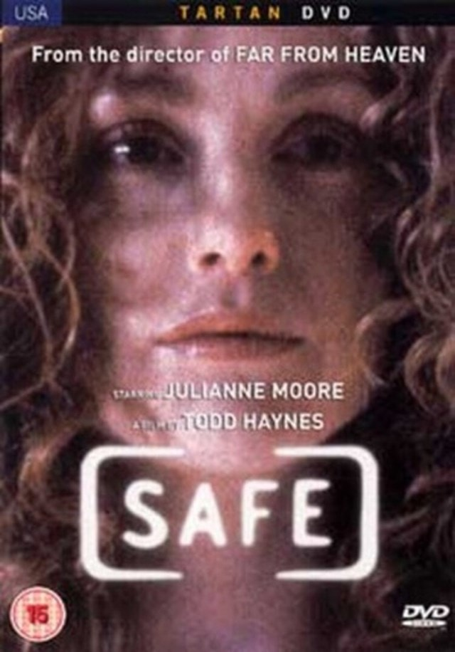 Safe - 1