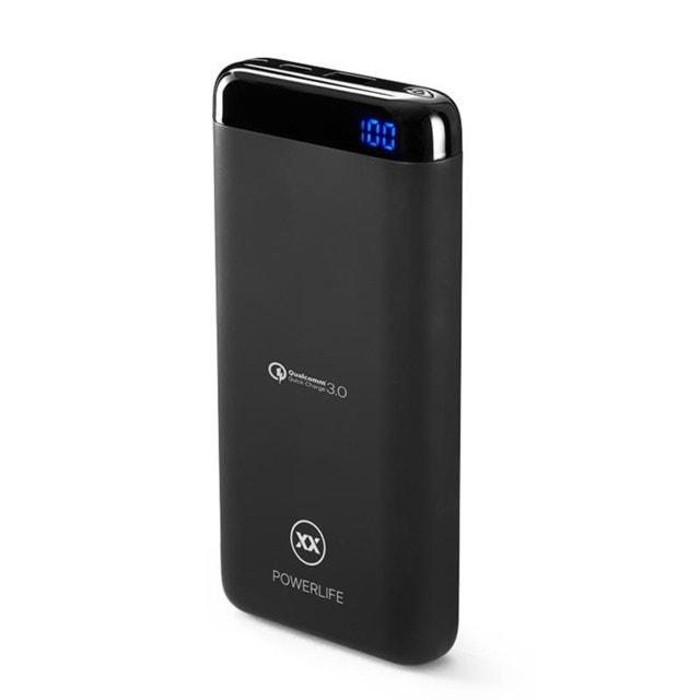 Mixx Charge Powerlife Compact C15 15000mAh Power Bank - 5