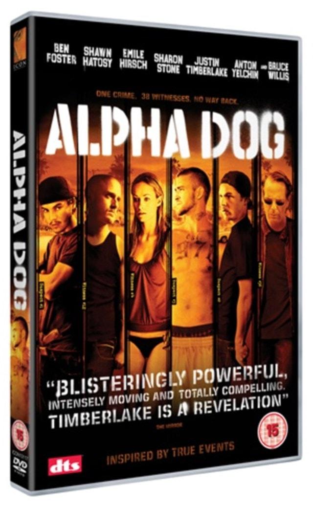Alpha Dog - 1